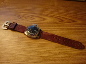 DaLuca_Panerai_Watch_Straps_Beautiful_Bristly_Brown_Bark.jpg