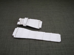 DaLuca_Panerai_Watch_Straps_Custom_Thin_White_Croc.jpg