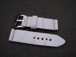 DaLuca_Panerai_Watch_Straps_Custom_White_Croc.jpg