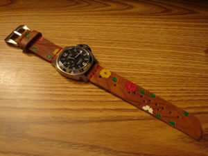 DaLuca_Panerai_Watch_Straps_Flower_Power.jpg