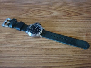 DaLuca_Panerai_Watch_Straps_Green_Envy.jpg