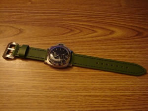 DaLuca_Panerai_Watch_Straps_Green_Giant.jpg