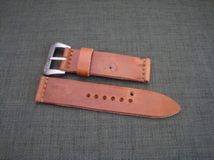 DaLuca_Panerai_Watch_Straps_Orange_Space.jpg