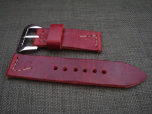 DaLuca_Panerai_Watch_Straps_Red_Tuscany.jpg
